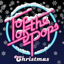Top of the Pops Christmas - CD Audio