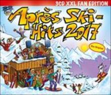 Apres Ski Hits 2017 - CD Audio