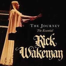 Journey. The Essential - CD Audio di Rick Wakeman