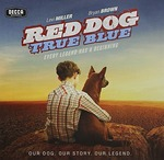 Cover CD Red Dog: True Blue