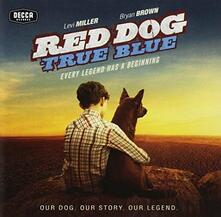 Red Dog (Colonna Sonora) - CD Audio