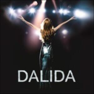 CD Dalida (Colonna sonora)