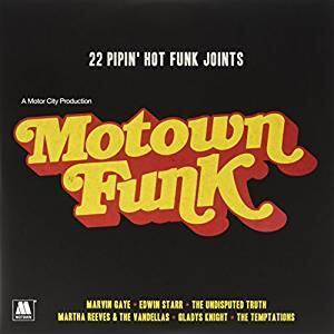Motown Funky - Vinile LP
