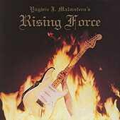 Vinile Rising Force Yngwie Malmsteen