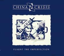 Flaunt (Deluxe) - CD Audio di China Crisis