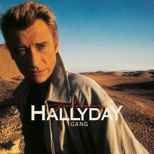 Gang - Vinile LP di Johnny Hallyday