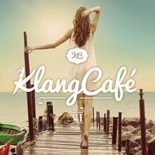Klangcafe 6 - CD Audio