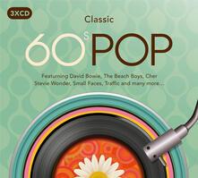Classic 60s Pop - CD Audio