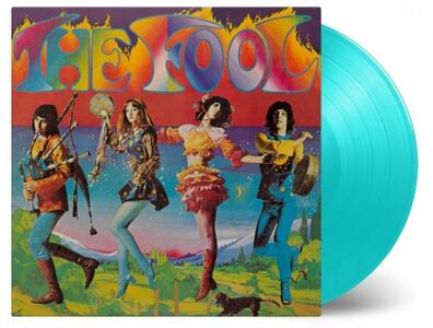 The Fool - Vinile LP di Fools