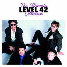 Ultimate Collection - CD Audio di Level 42