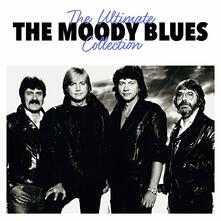 Ultimate Collection - CD Audio di Moody Blues