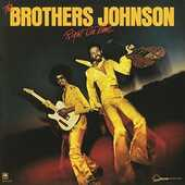 Vinile Right on Time Brothers Johnson