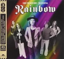 Since You Been Gone: The Essential Rainbow - CD Audio di Rainbow