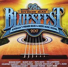 Bluesfest 2017 - CD Audio