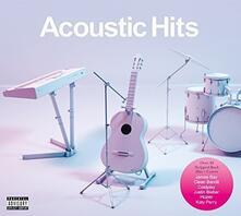 Acoustic Hits - CD Audio
