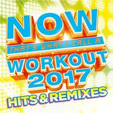 Now Workout Hits & - CD Audio