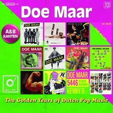Golden Years of Dutch... - CD Audio di Doe Maar