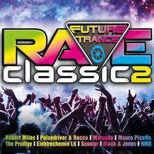 Future Trance-Rave - CD Audio