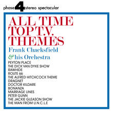 All Time Top T.V. Themes - CD Audio di Frank Chacksfield