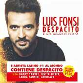 CD Despacito & mis grandes exitos Luis Fonsi