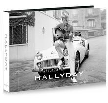 Official Mercury 1961-1975 - CD Audio di Johnny Hallyday