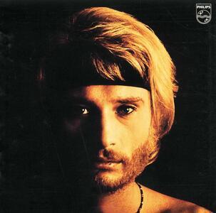 Riviere... Ouvre Ton Lit - Vinile LP di Johnny Hallyday