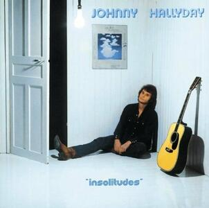 Insolitudes - Vinile LP di Johnny Hallyday
