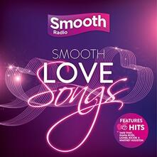 Smooth Love Songs - CD Audio
