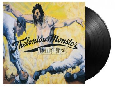 Beautiful Mess - Vinile LP di Thelonious Monster