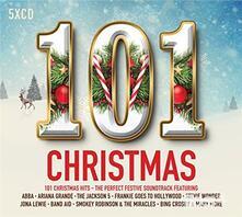 101 Christmas - CD Audio