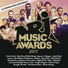Nrj Music Awards 2017 - CD Audio