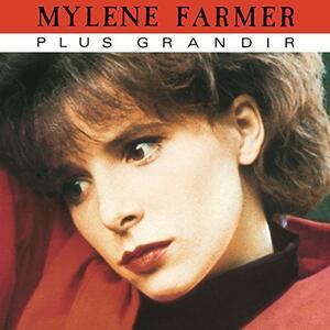 Plus Grandir - Vinile LP di Mylène Farmer