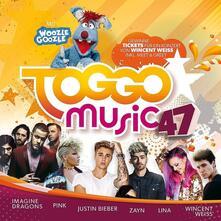 Toggo Music 47 - CD Audio