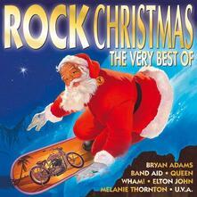 Rock Christmas - CD Audio