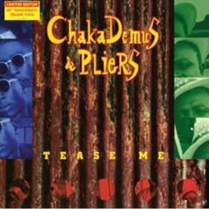 Tease Me - Vinile LP di Chaka Demus