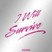 Vinile I Will Survive Gloria Gaynor