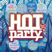 CD Hot Party Winter 2018