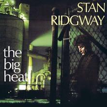 Big Heat 6 - CD Audio di Stan Ridgway