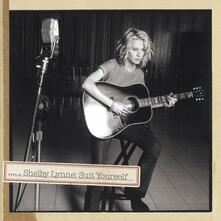 Suit Yourself - CD Audio di Shelby Lynne