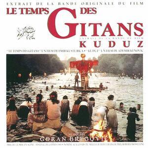 Le temps de gitanes (Colonna Sonora) - Vinile LP