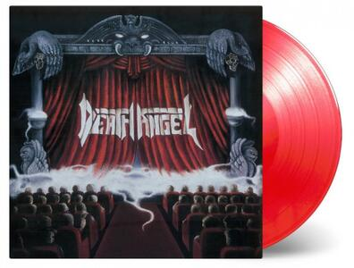 Act III - Vinile LP di Death Angel