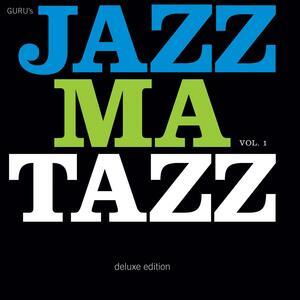 Jazzmatazz vol.1 - Vinile LP di Guru