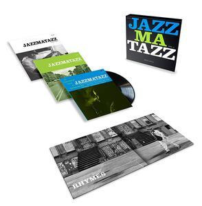 Jazzmatazz vol.1 - Vinile LP di Guru - 2