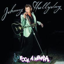 Rock a Memphis (Import) - CD Audio di Johnny Hallyday
