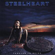 Tangled in Reins - CD Audio di Steelheart