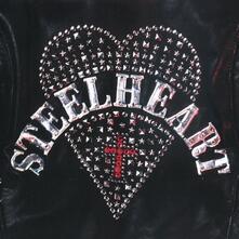 Steelheart - CD Audio di Steelheart