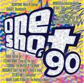CD One Shot '90