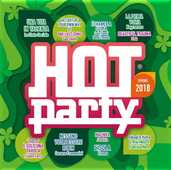 CD Hot Party Spring 2018
