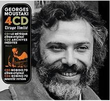 Le Meteque et Bobino 70 - CD Audio di Georges Moustaki