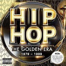 CD Hip Hop. The Golden Era 1979-1999